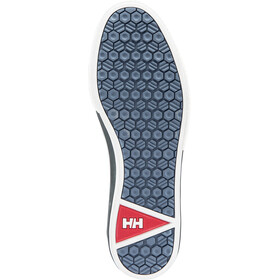Helly Hansen Fjord LV-2 Chaussures Homme, navy/off white/flag red/vintage indigo